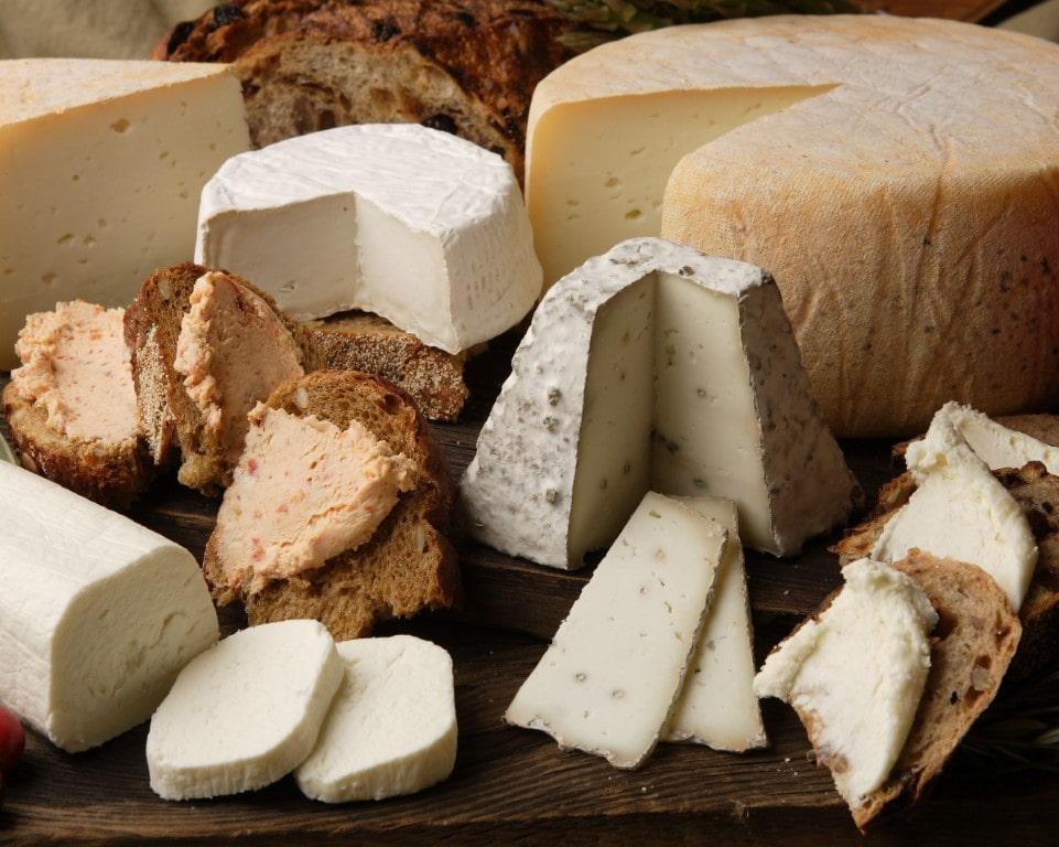 Introduzione ai formaggi